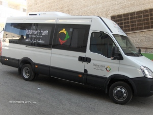 TYO Van